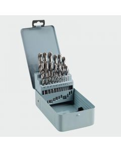 TIMco HSS-G Bit Set 1-13mm - M2 Range