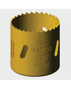 TIMco M42 Bi-Metal Holesaw -Constant Range