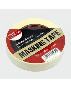 TIMco Masking Tape Range