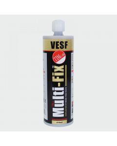 TIMco Multi-Fix Vinylester Resin Range