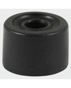TIMco PVC Door Stop - Black Range