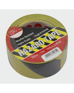 TIMco PVC Hazard Tape Range