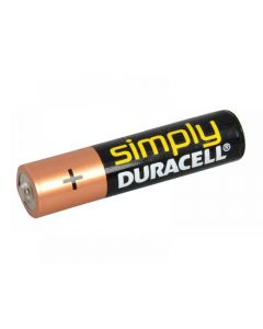 Toolbank Simply Duracell Batteries Range