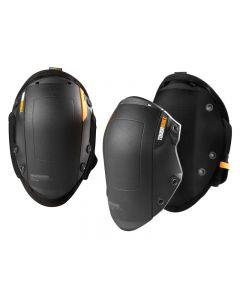 ToughBuilt GelFit Rocker Knee Pads (SnapShell) TB-KP-G201