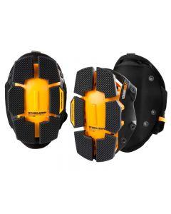 ToughBuilt GelFit Stabiliser Knee Pads (SnapShell) TB-KP-G205