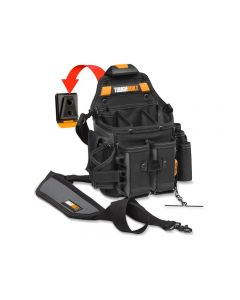 ToughBuilt Journeyman Electrician Pouch & Strap TB-CT-114