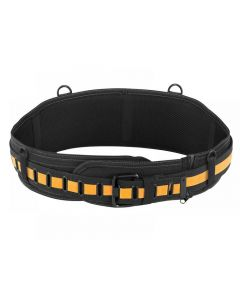 ToughBuilt Padded Belt with Back Support TB-CT-40
