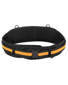 ToughBuilt Padded Belt with Heavy-Duty Buckle & Back Support TB-CT-41