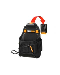 ToughBuilt Project Pouch with Hammer Loop