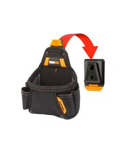 ToughBuilt Tape Measure/All-Purpose Pouch TB-CT-25