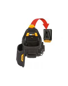 ToughBuilt Tape Measure/Utility Knife Pouch TB-CT-25XB