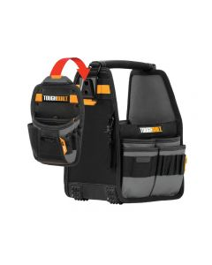 ToughBuilt Tote 8in & Universal Pouch TB-CT-180-8