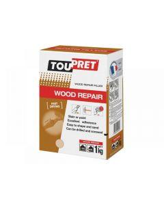 Toupret Fast Drying Wood Repair 1kg