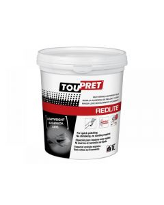 Toupret REDLITE Lightweight Filler 1kg