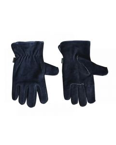 Town and Country TGL407L Premium Leather Gloves Mens - Large