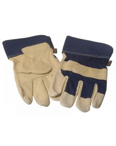 Town and Country TGL416 Deluxe Washable Leather Gloves