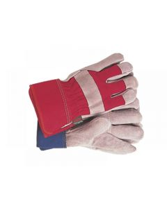 Town & Country General Purpose Navy/ Red Gloves Range