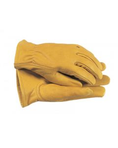 Town & Country Premium Leather Grain Cowhide Gloves Range