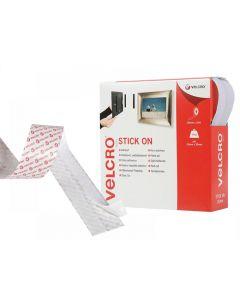 Velcro Hook & Loop Stick On Tape Range