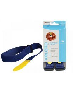 Velcro VELCRO Brand Hook & Loop Adjustable Strap Range