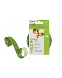 Velcro VELCRO Brand ONE-WRAP Plant Ties 12mm x 5m Green