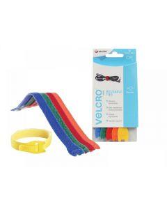 Velcro VELCRO Brand ONE-WRAP Reusable Ties Range
