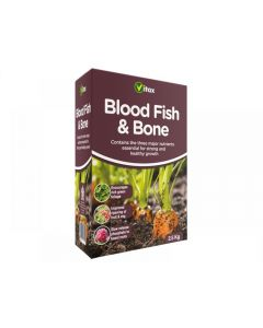 Vitax Blood Fish & Bone 1.25kg