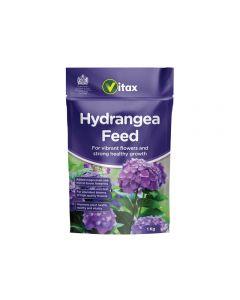 Vitax Hydrangea Feed 1kg Pouch 6HF1