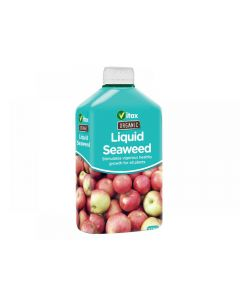Vitax Organic Liquid Seaweed Range