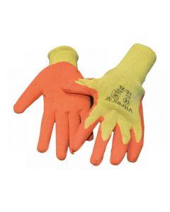 Vitrex Builders Grip Gloves BGGLOVE012