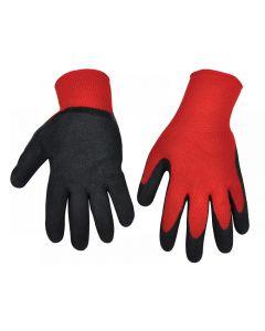 Vitrex Premium Builders Grip Gloves - Large/Extra Large 337200