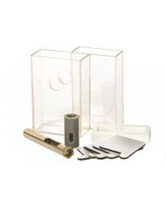 Vitrex Self-Adhesive Diamond Tile Drill Kit Range