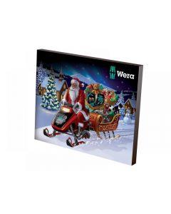 Wera 2019 Advent Calendar