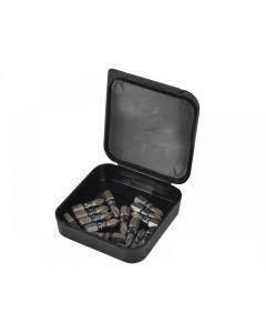 Wera Impaktor Bit-Box PZ2 15 Piece