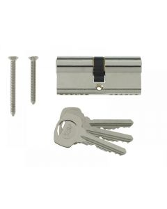 Yale Locks Kitemarked Euro Double Profile Replacement Cylinders Range