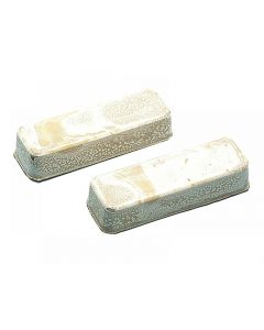Zenith Plastimax Polishing Bars - Buff (Pack of 2)