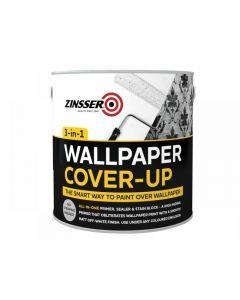 Zinsser Wallpaper Cover-Up 2.5 litre
