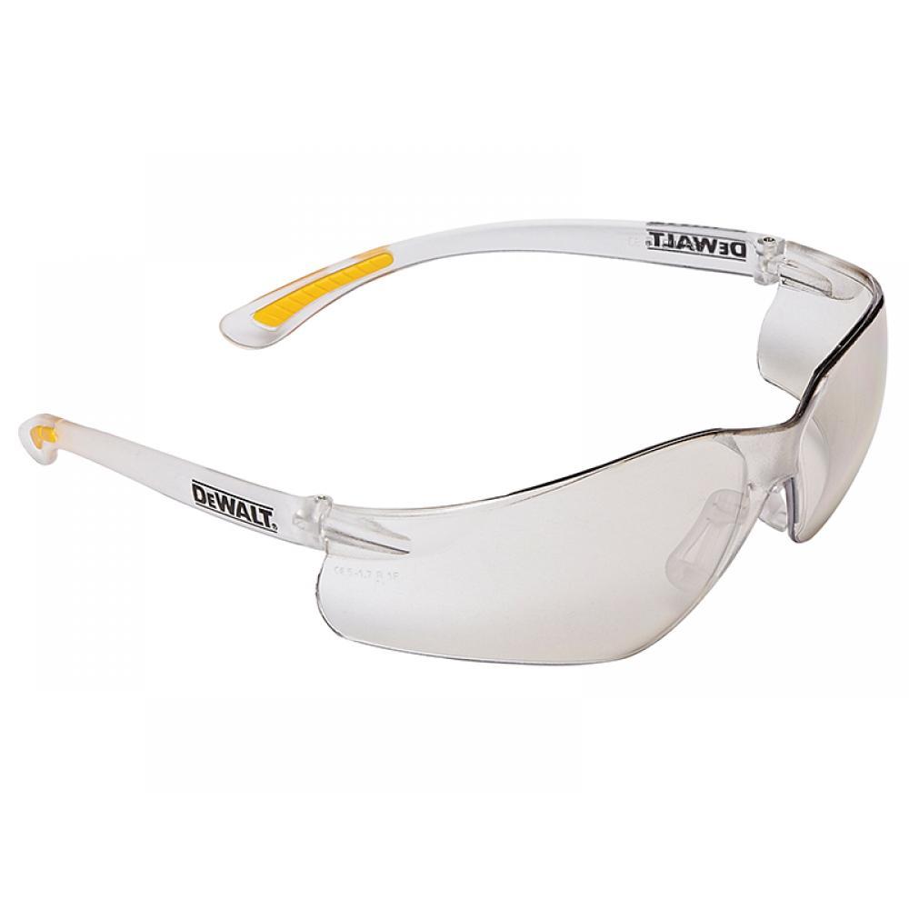 DeWalt Contractor Pro ToughCoat Safety Glasses - Inside/Outside DPG52-9D