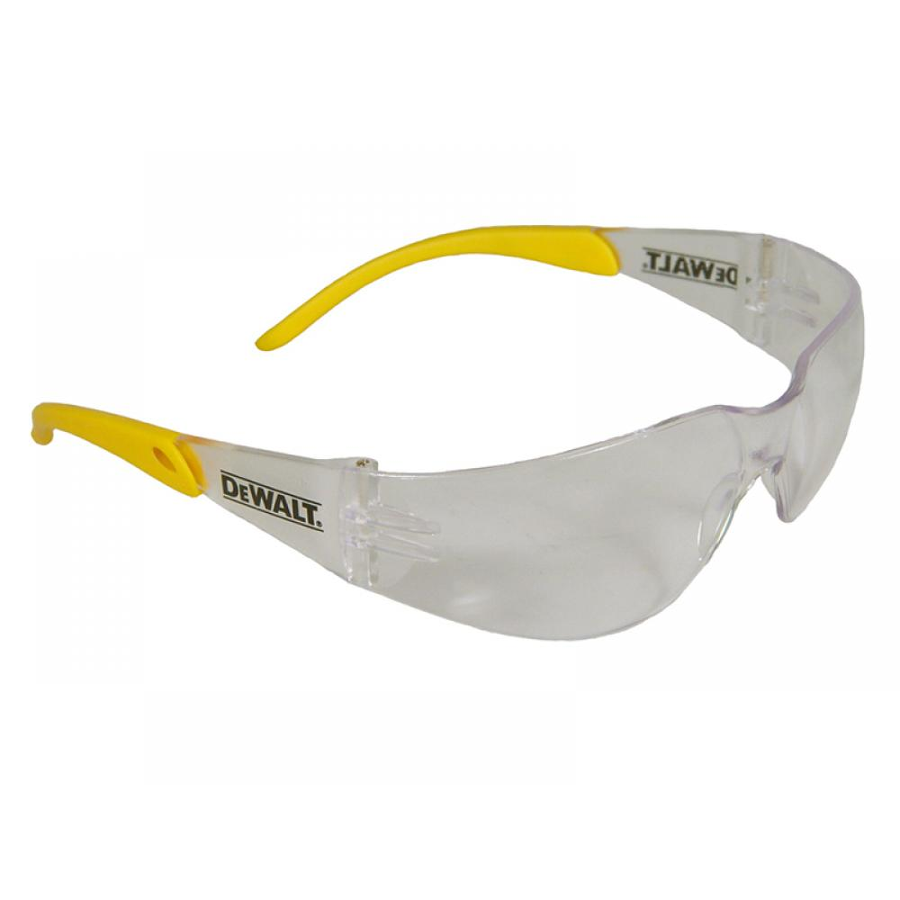 DeWalt Protector Safety Glasses - Inside/Outside DPG54-9D