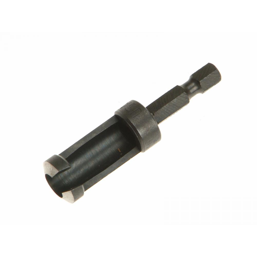 Disston Plug Cutter for No 8 screw