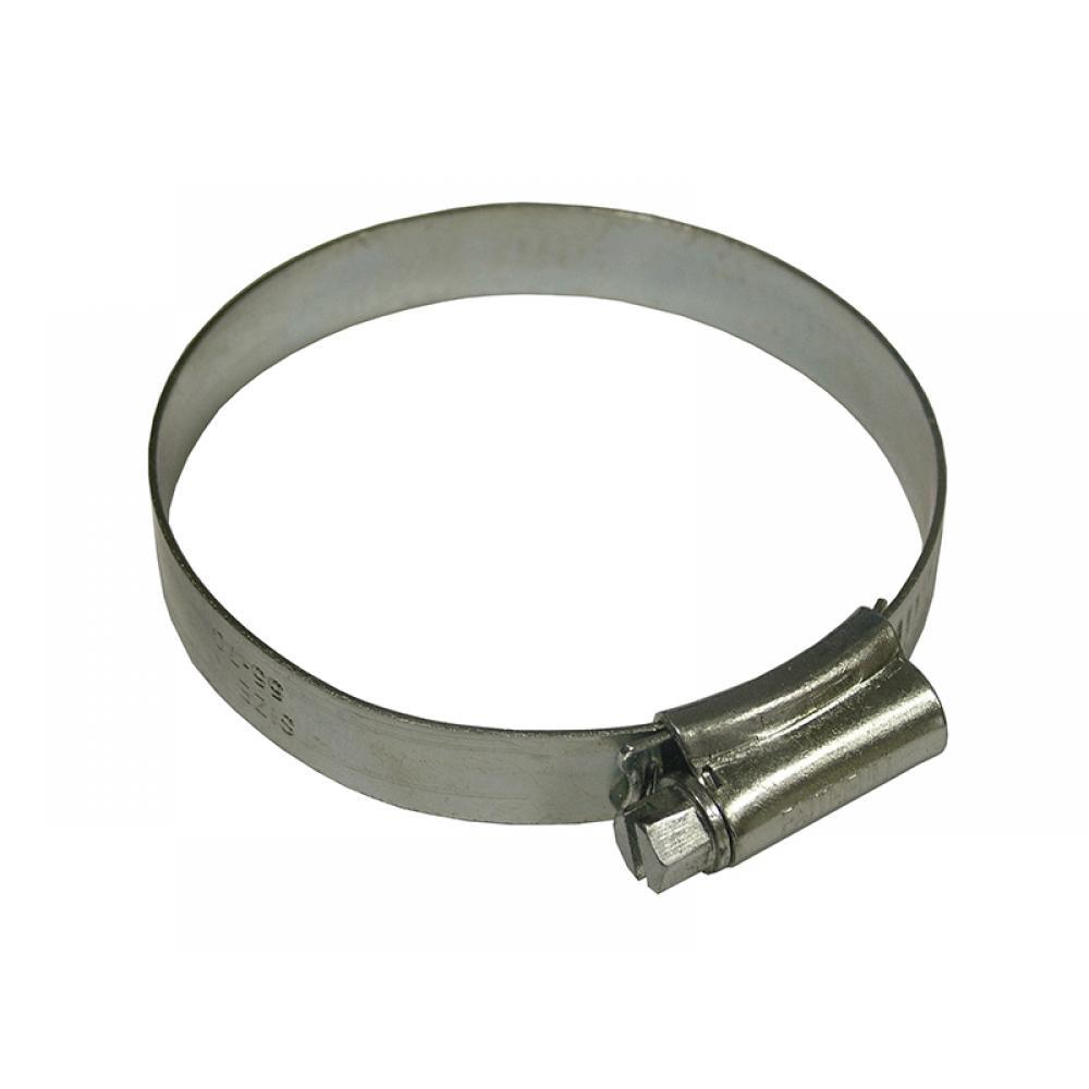 Faithfull 3 Hose Clip - Zinc MSZP 55 - 70mm LGA 12MM