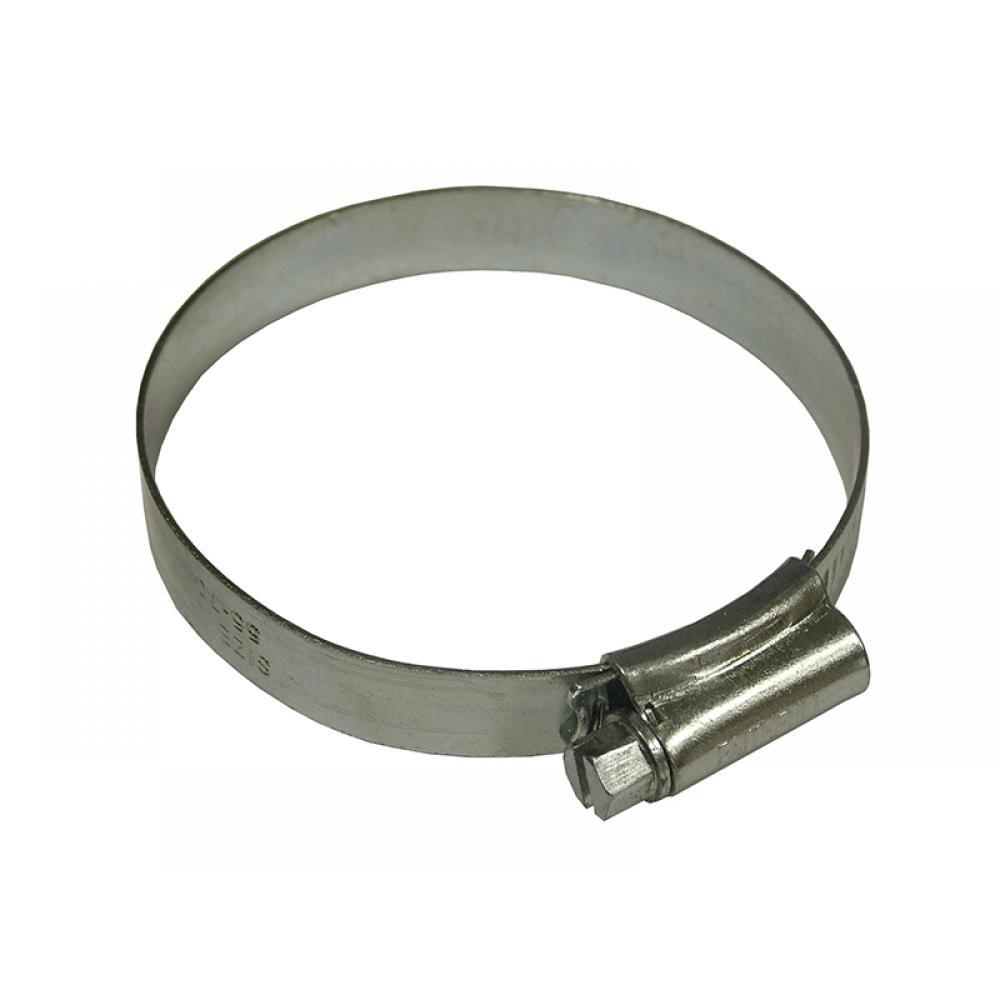 Faithfull 3 Stainless Steel Hose Clip 55 - 70mm LDA 11.7MM