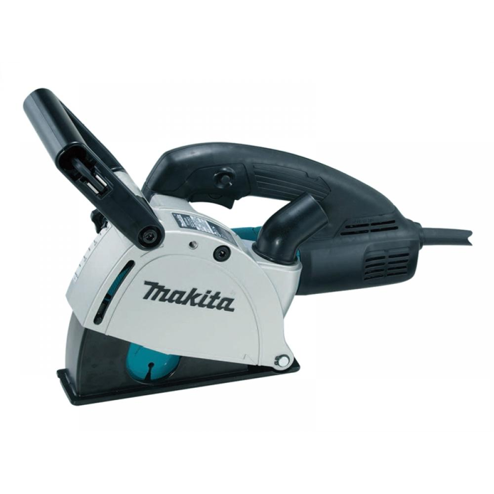 Makita SG1251J Wall Chaser 125mm 1400W 240V