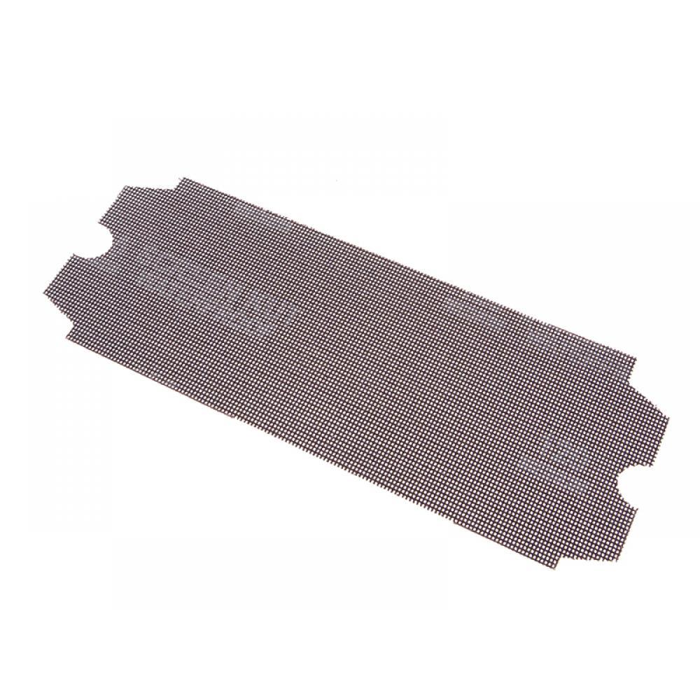 Marshalltown Sanding Sheets 120g Pack of 5