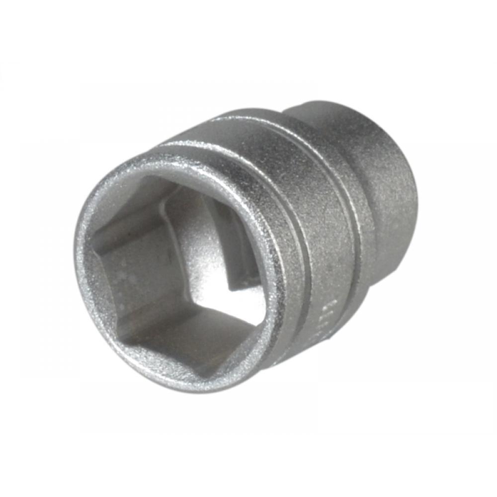 Teng Tools Hexagon Socket 6 Point Regular 1/4in Drive 12mm