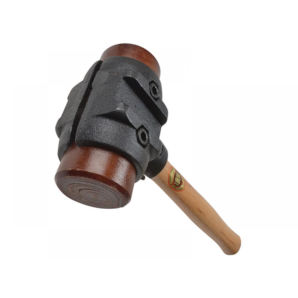 Thor Hammer RH275 Split Head Hammer Hide Size 5 (70mm) 3750g