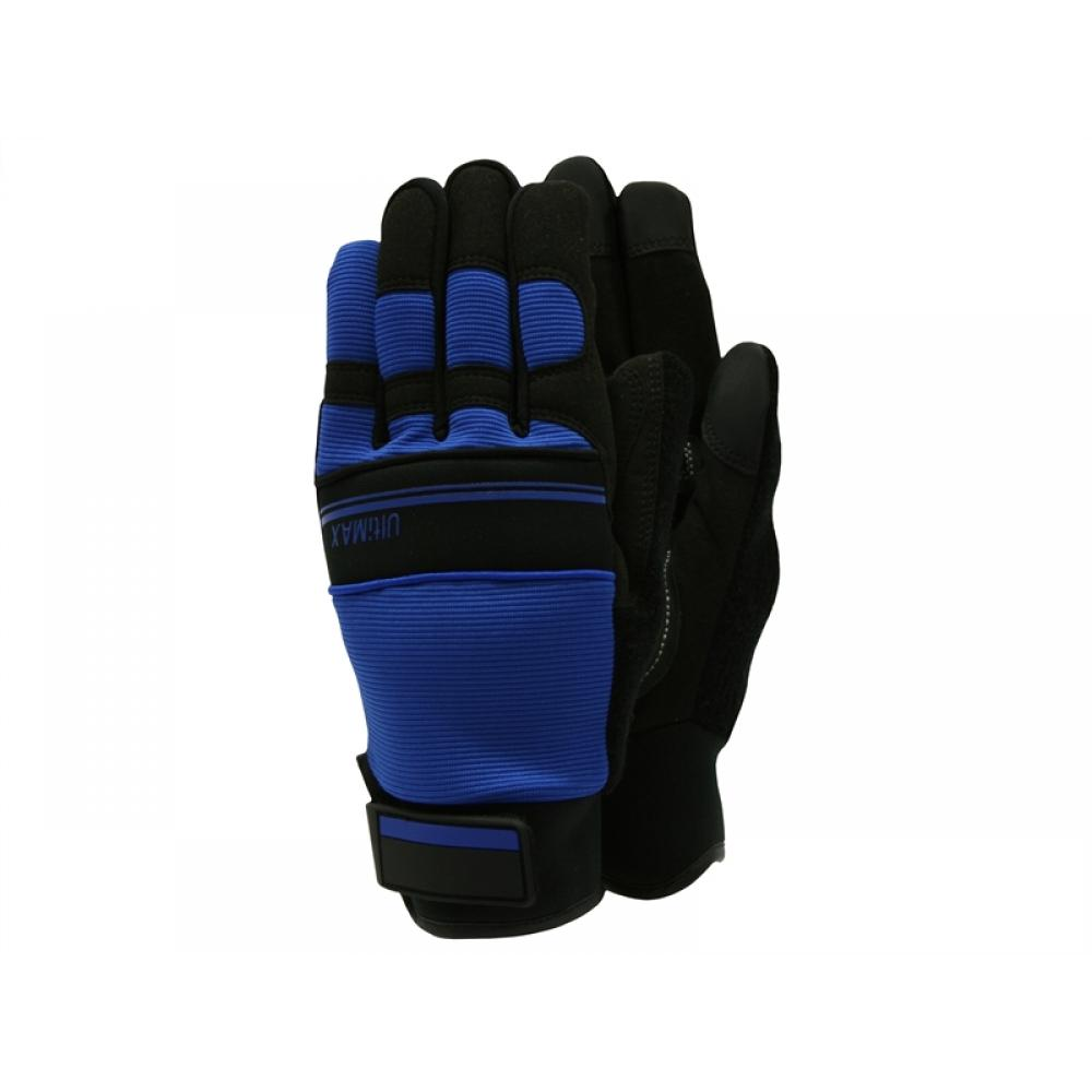 Town and Country TGL435M Ultimax Mens Gloves - Medium